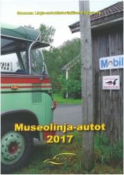 Museolinja-autot 2017