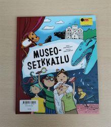 Kuorelahti & Halmetoja: Museoseikkailu