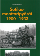 Sotilasmoottoripyörät 1900-1933