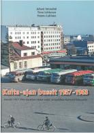 Kulta-ajan bussit 1957-1963