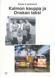 Kalmon kauppa ja Onskan taksi
