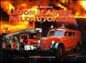 Suomalainen paloautokirja