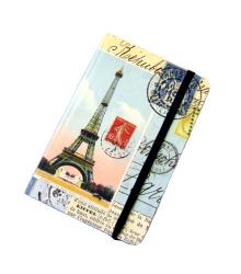 Pariisi -muistikirja