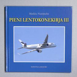 Markku Nummelin: Pieni Lentokonekirja III