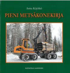 Pieni metsäkonekirja