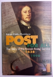Post for all - the Story of the Finnish Postal Service