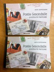 Posti Gesondalle - postikortit kertovat