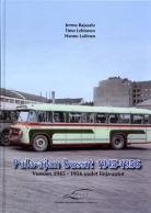 Pula-ajan bussit 1945–1956