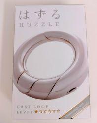 pulmapeli Hanayama cast loop