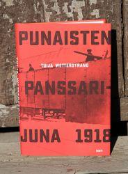 Punaisten panssarijuna 1918