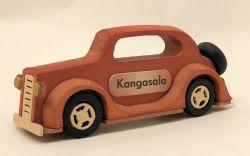 Kangasala-auto