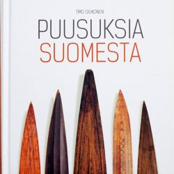 Puusuksia Suomesta