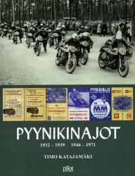 Pyynikinajot 1932–1939 ja 1946–1971