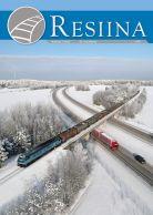 Resiina -lehti 1/2021