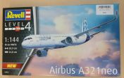 Revell Airbus A321neo