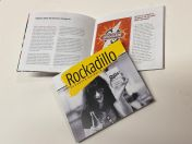 Rockadillo booklet