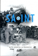 SA-INT 90 – Auto sodassa ja rauhassa