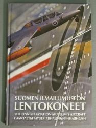 Suomen Ilmailumuseon lentokoneet