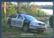 Suomalainen poliisiautokirja