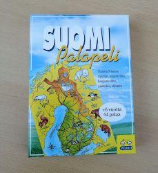 Suomi palapeli