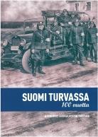 Suomi turvassa 100 vuotta - ajoneuvot suomalaisten turvana
