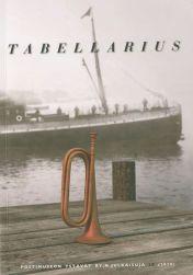 Tabellarius 2020