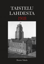 Taistelu Lahdesta 1918