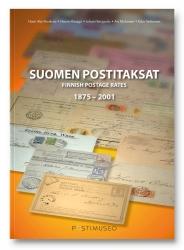 Finnish Postage Rates 1875-2001