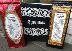 Tsaarin tee
