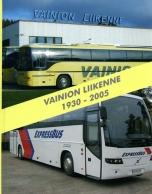 Vainion liikenne 1930–2005
