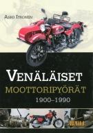 Venäläiset moottoripyörät 1900-1990