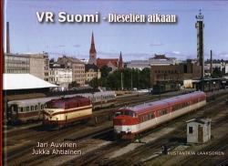 VR Suomi - Dieselien aikaan
