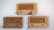 Nostalginen radioavaimenperä