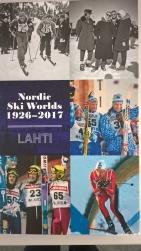 NORDIC SKI WORLDS 1926-2017 LAHTI