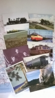 Postcards (10 pcs)
